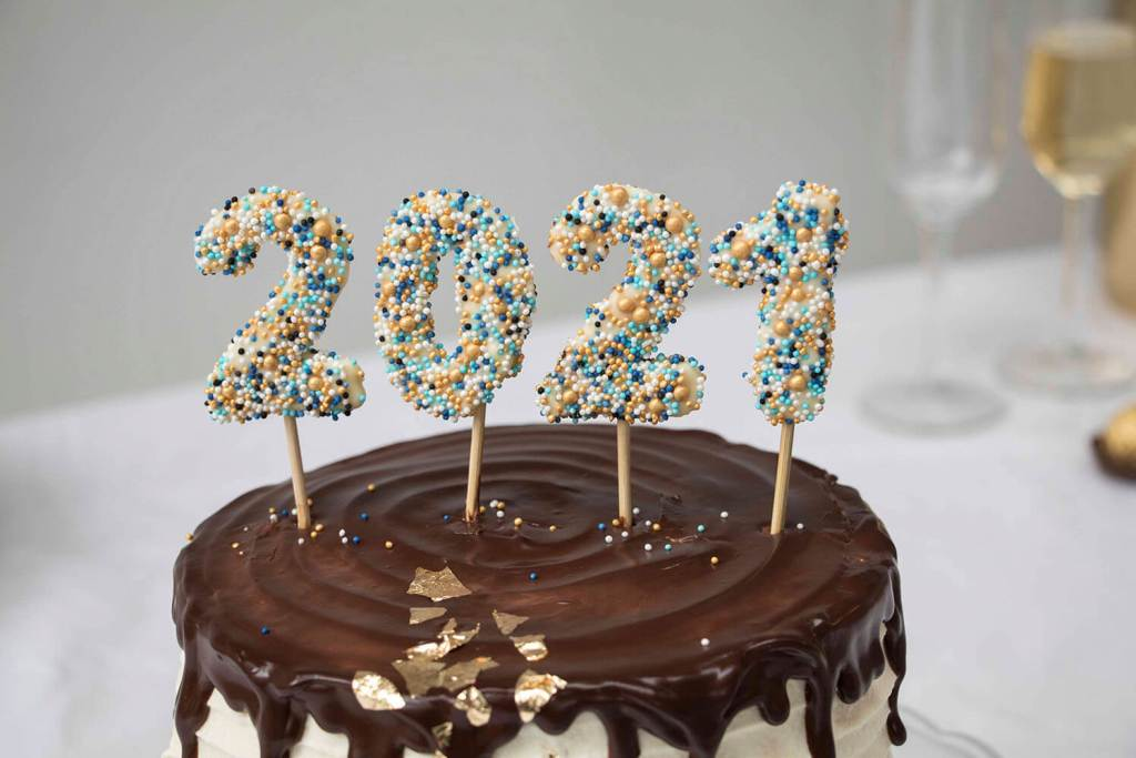 New-Year-Cake- Silvester-Torte-edible-Cake-Topper-selber-machen (1)