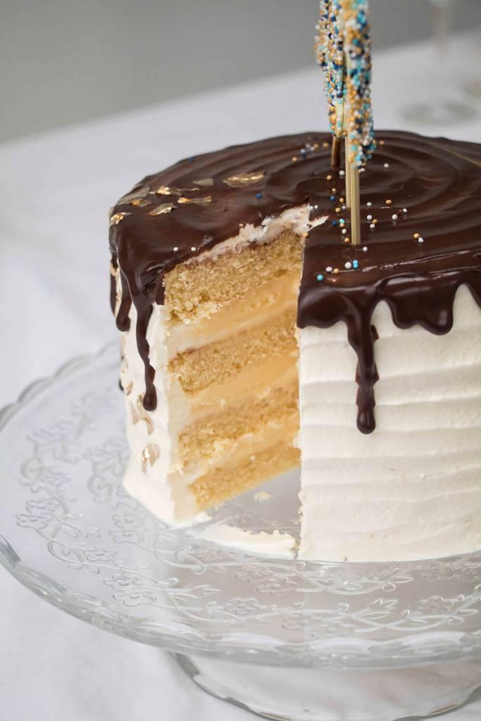 New-Year-Cake-lemon-curd-cake- Silvester-Torte-lemon-curd-kuchen (2)