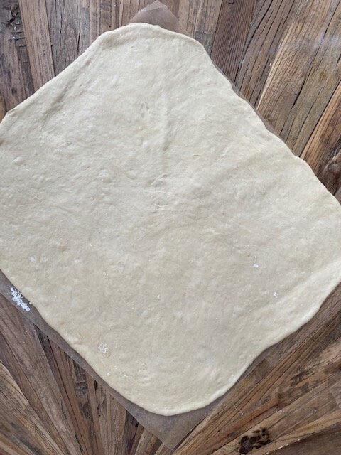 vegan-Cinnamon-Rolls-dough-vegane-Zimtschnecken-hefeteig