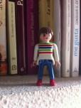 Muñeco de Playmobil