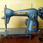 Thread & Needle machine à coudre