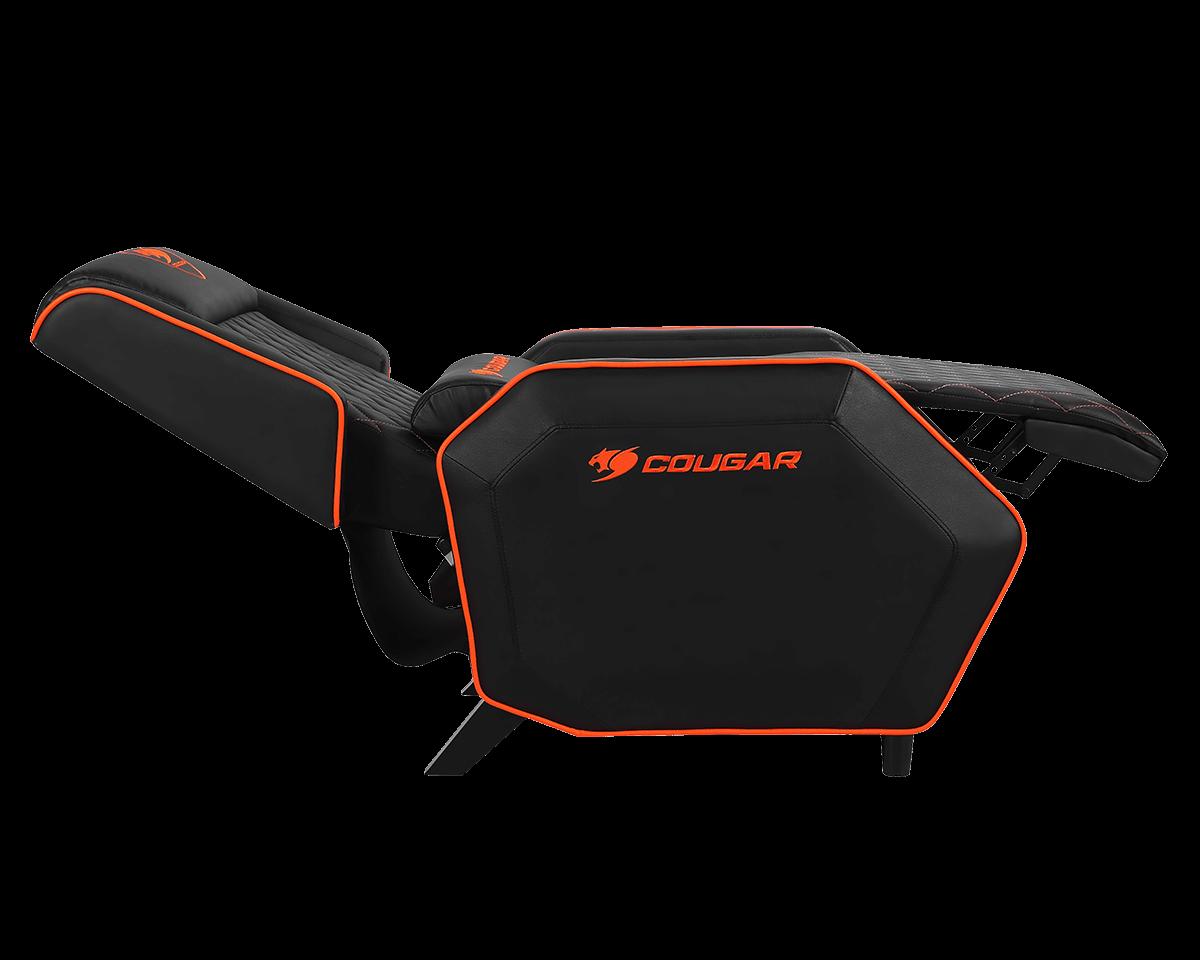 Η πρώτη gaming πολυθρόνα είναι γεγονός από την Cougar 1