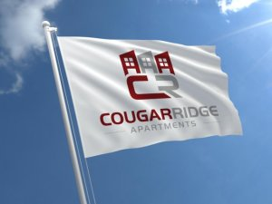 cougar ridge apartments flag