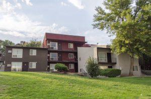 cougar ridge apartments