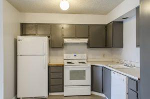 cougar ridge apartments kitchen