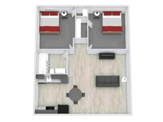Cougar Ridge Floor Plans
