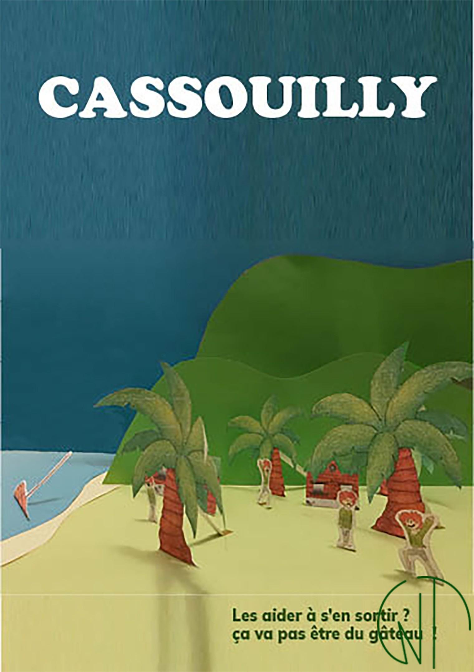 Cassouilly