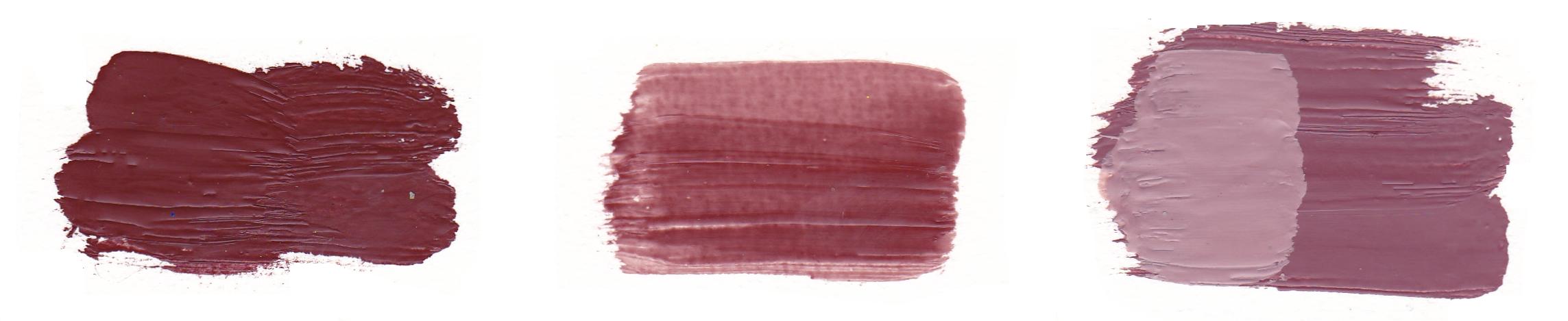 Brun rouge Van Dijck 80 ml