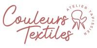 Logo Couleurs Textiles rouge