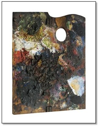 Cézanne sauvage