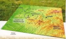 Chassenon-Rochechouart impact