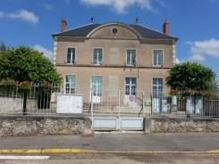 Mairie de Coulommes