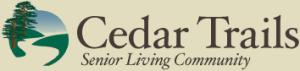 Cedar Trails Logo