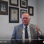 In this Elder Law Minute, St. Louis area Attorney, Wes Coulson, shares his thoughts on what it means to choose Hospice, and what it doesn't mean, as well. I Coulson Elder Law