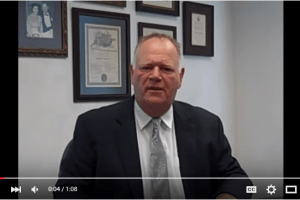 In this Elder Law Minute, Wes Coulson discusses the distinction between service connected disability and veterans pension benefits. I coulsonelderlaw.com