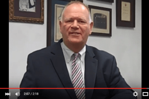 In this Elder Law & Estate Planning Minute, Wes Coulson discusses a common estate planning mistake and the risks of joint accounts. I coulsonelderlaw.com