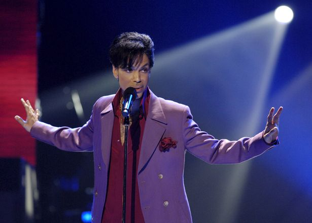 Lessons of Prince