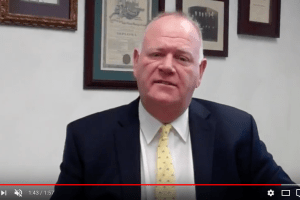 Wes Coulson, Southern Illinois Elder Law attorney, discusses another topic from the video series Married Couples and Medicaid and explains a planning opportunity that makes it possible to protect the residence in the case where one spouse goes into a nursing home. | Coulson Elder Law