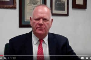 In this Elder Law Minute, Wes Coulson, Southern IllinoisElder Law attorney, begins a new video series on the Financial Exploitation of Elders and offers insights on the two basic types and discusses how devastating and underreported this problem is. | Coulson Elder Law
