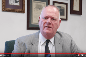 Wes Coulson, Southern IllinoisElder Law attorneypasses along five practical tips to seniors for keeping them from being victims of scams. | Coulson Elder Law