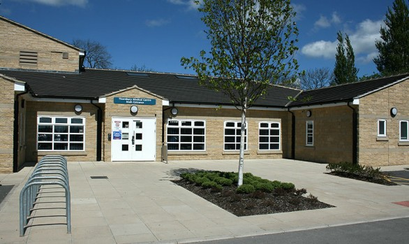 Thornbury Health Care Centre