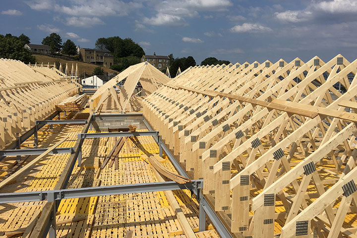 Roofs and Trusses