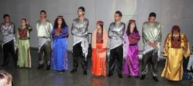 Lagee Dakba Dancers