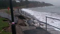 Cushendall Beach