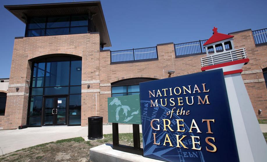 National MuseumoftheGreatLakes