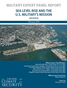 military-expert-panel-report-cover_sea-level-rise-and-the-us-militarys-mission-2nd-edition