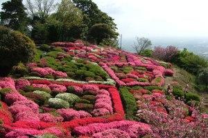 歌垣山公園