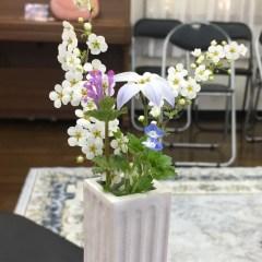生け花AYHカウンセリングルーム