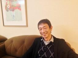 代表取締役 竹内嘉浩