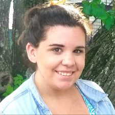 Fanny Nilsson M.Ed, RBT Behavior Technician