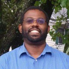 Sean Baskerville QMHP Behavior Technician