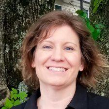 Tricia Johnson Administrative Assistance