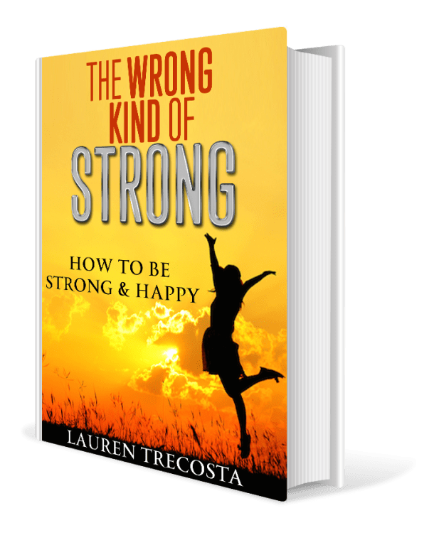 The Wrong Kind Of Strong