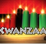 Recovery and Kwanzaa . . .