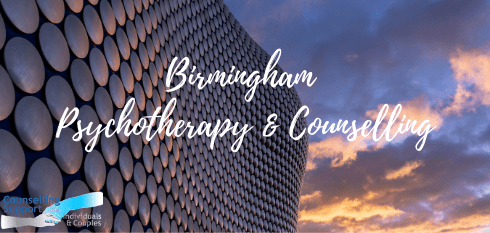 Birmingham Counselling & Psychotherapy