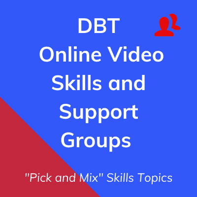 DBT Skills Support Group