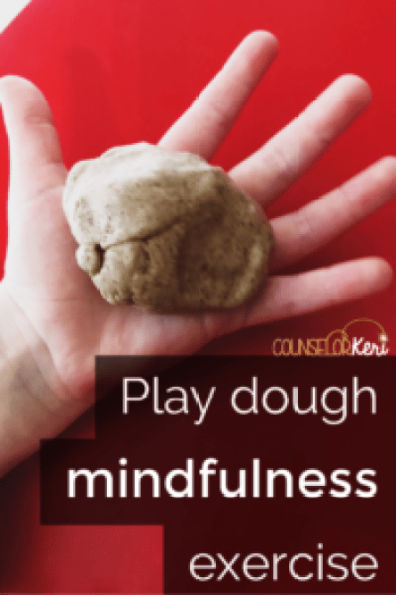 Use gingerbread play dough and a mindfulness script to lead students through a mindfulness exercise! Use the senses to explore joy and happiness! Great for classroom guidance lessons or small group counseling activities.