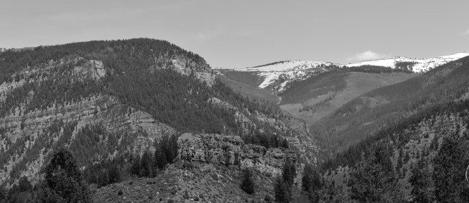 AJN Mountains 2 BW
