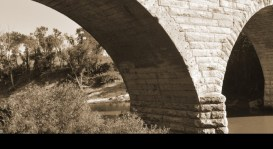 Flint Hills Bridge - 2