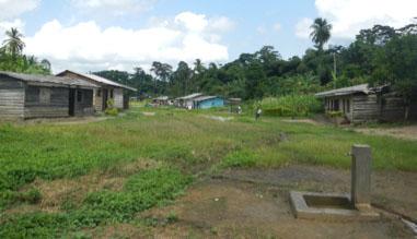 cameroonwatervillage