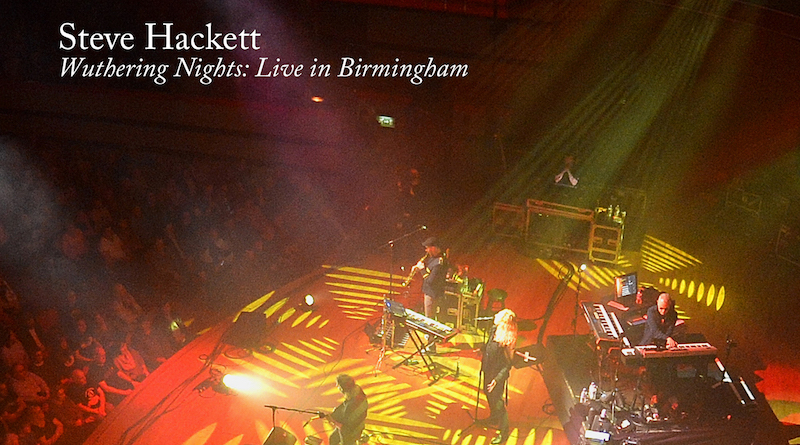 Image result for wuthering nights hackett