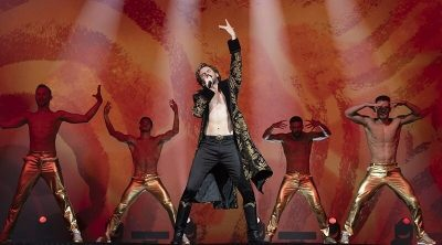 Film review: Eurovision Song Contest embarrasses Europe and your ...