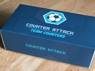 Team counters box