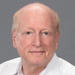 Photo of Mark Tushnet