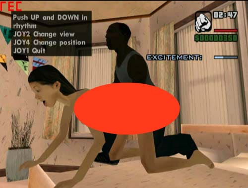 Watch grand theft auto 4 sex