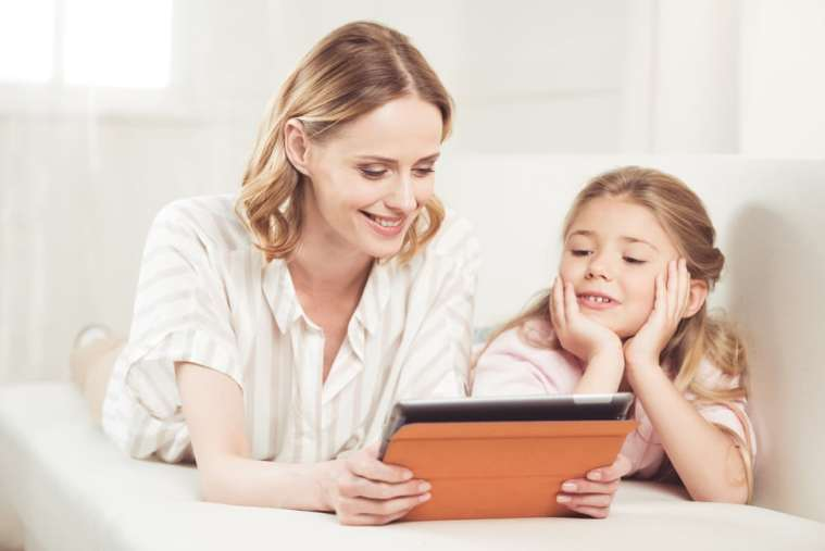 Do your kids come home from school and grab the iPad to view YouTube clips  or watch their favorite NetFlix series? Are you questioning if the  streaming ...